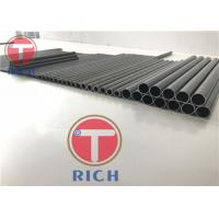 Buy cheap Astm A519 Seamless Steel Tube High Precision 6 - 350mm Od For Machining from wholesalers