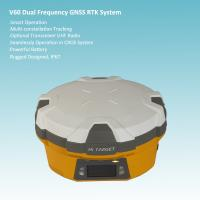 Multi-constellation Tracking Dual Frequency RTK GPS