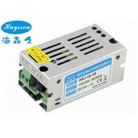 China Iron Case Switching Mode Power Supply 5V 10W With Short Circuit Protection wholesale