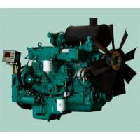 China Four Stroke Vertical Diesel Generator Engines For Marine 150 KW - 200 KW wholesale