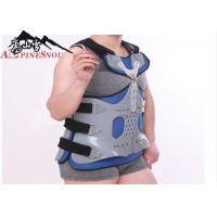 China Thoracic And Lumbar Fixtion Device With High Density Polypropylene PP Resin Plate wholesale