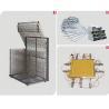 dry-layer rack/Melaleuca frame&Aluminum net screen frame&Pneumatic mesh Large Size Silk Screen Stretching Machinery