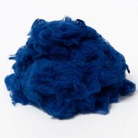 China Polyester Staple Fiber , 1.4d*38mm Recycled Color Polyester Staple PSF Spinning Fiber ,Wool Spinning wholesale