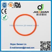 China O Rings of size range AS 568, JIS2401 on Short Lead Time with SGS CE ROHS FDA Cetified(O-RINGS-0088) wholesale