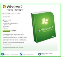 Windows 7 Product Key Codes For Microsoft Windows 7 Home Premium