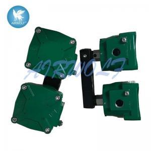 China EFG551 EF8551 High Performance Pneumatic Diaphragm Valves 551 Series wholesale