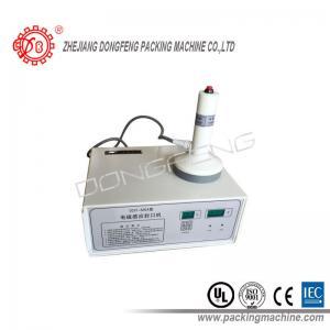China Máquina clássica da selagem do tampão da indução, máquina tampando de Ropp dos únicos trabalhos de casa wholesale