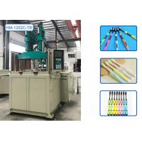 China Tooth Brush Multi Color Injection Molding Machine / Two Color Injection Molding Machine wholesale