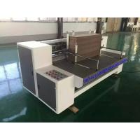 China Small Box Rotary Slotter, special for small carton boxes wholesale