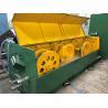 China Aluminium Rod Breakdown Machine With Online Annealing Machine Free Rod Type Traversing wholesale