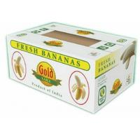 China Durable Custom Fruit Packing Boxes , Kraft Paper Box Corrosion Resistant wholesale