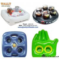 China Inflatable Holder, Inflatable Cup Holder, Inflatable Drink Holder wholesale