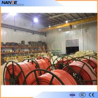 China Mobile Devices Electrification System Insulated Conductor Rails Crane Rail wholesale