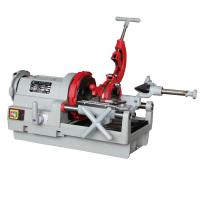 China QT2-BⅠ3 inch portable pipe threading machine wholesale