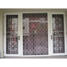 China Ornamental Wrought Iron Window wholesale