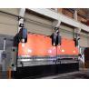 China 4000mm Steel Sheet  CNC Tandem Press Brake Machine with Electro-hydraulic servo system wholesale
