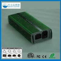 China indoor greenhouse 1000 watt electronic ballast with dimming option 50%/75%/100% on sale