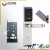 China 12V delux innovative vingcard lock for hotel, condo, cebu use wholesale