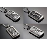 China Cool School Iron Dog Tag wholesale