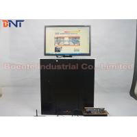 Buy cheap 17 Inch LED / LCD Screen Lift Office Video System with Aluminum Alloy Panel from wholesalers