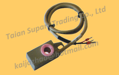 Quality Sulzer Weft Stop Motion Miniature Feeler Head 911321038/950703007/911321062 for sale