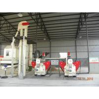 China Mill - Cooler 1500 - 2000 Kg/h Easy Maintance Wood Pellet Line, Bucket Elevator - Pellet wholesale