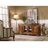 China 卸し売り国の無作法な設計木 TV のテーブル wholesale