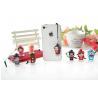 China Custom dust plug, Cartoon PVC anti dust plug,OEM making phone dust plug wholesale