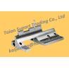 China Receiving box outer part, projectile loom parts, textile spare parts, sulzer parts wholesale