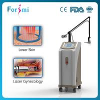 China 2017 Hottest Beauty Equipment Fractional CO2 Laser for Skin Resurfacing Wrinkles Removal on sale