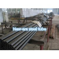 China Heat Resistant Cold Drawn Seamless Tube , St35.8 Carbon / Alloy Steel Pipe wholesale
