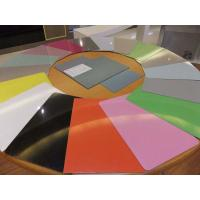 Commercial SGCC Pre Painted Galvalume Coil, PVDF Paint Galvalume Steel Sheet