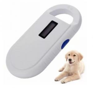China UNIVERSAL MICROCHIP SCANNER FOR PETS IDENTIFICATION AND PET MANAGEMENT.USB PACKAGE wholesale
