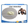 China Base CAS del polvo 1-Testosterone de la testosterona 65-06-5 esteroides del levantamiento de pesas wholesale