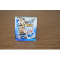 Buy cheap Penis Sleeve Condom Penis Enlargement Pump Extra Big Dotted Condoms from wholesalers
