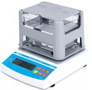 Portable Plastic Digital Density Meter Density Measuring Apparatus For SEBS Rubber