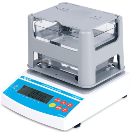 Quality Portable Plastic Digital Density Meter Density Measuring Apparatus For SEBS Rubber for sale