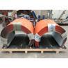 China Soil Large Angle Conveyor Belt wholesale