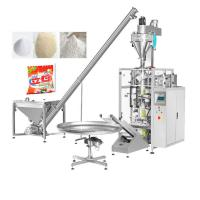 China Automatic Baby powder packaging machine VFFS vertical baggers wholesale