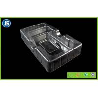 China Environmental Clear Plastic Food Packaging Trays biodegradable FOR Food wholesale