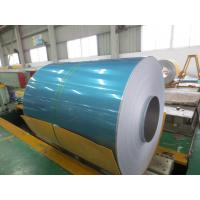 China ASTM A240 / JIS G4305 SUS444 Stainless Steel Sheet 0.6 - 3.0mm for Watertank 444 Stainless Steel on sale