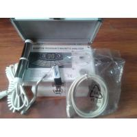 China Clinc Sub Health Quantum Resonance Magnetic Analyzer with 38 Reports wholesale