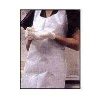 China Disposable Medical Apron on sale
