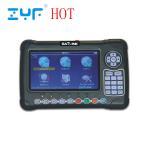 DVB-C / T2 Satlink Satellite Meter WS 6980 Analyzer / Spectrum Anal