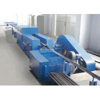 China Cold Seamless Alloy Steel Continuous Rolling Mill Equipment 15m LG45 With 75KW wholesale