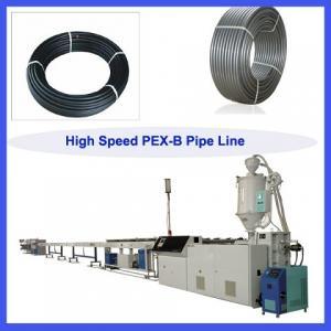 China Ultrasonic Overlap Welding AL-Plastic Composite Pipe Line wholesale
