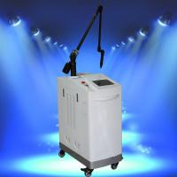 China Best performance portable q switch laser tattoo removal machine wholesale