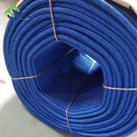 China Polypropylene/Polyester Steel Wire Rope 14mm-18mm Hot Sale wholesale