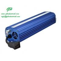 China Electronic Ballast 1000W Dimmable wholesale