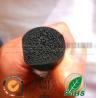China flexible sponge rubber bumper strip wholesale